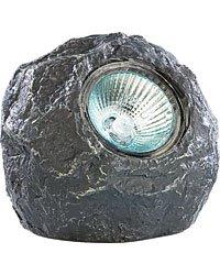 3er solar led unterwasser leuchten set teichbeleuchtung u stones trio lunartec. Black Bedroom Furniture Sets. Home Design Ideas